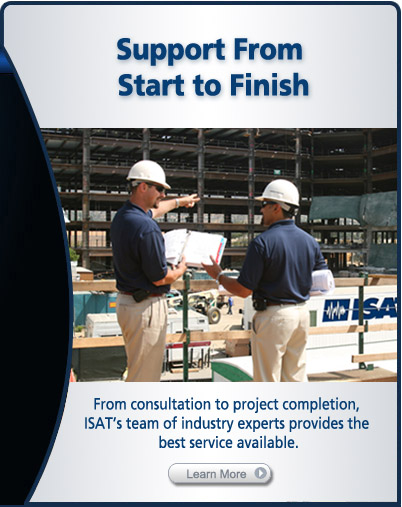 Seismic Bracing Training and Support