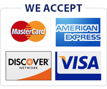 Accept Creit Cards