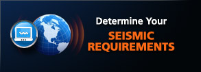 Determine Your Seismic Requirements
