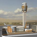 Phoenix Sky Harbor Airport, Air Traffic Control Tower