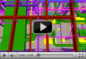 ISAT 3D Building Information Modeling (BIM) and CAD services video introduction