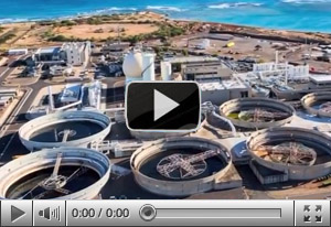 Water and Wastewater Treatment Facility Services Video