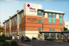 Mercy General Hospital Spanos Heart Center