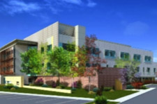 Queen of the Valley Hospital Acute Care Facility