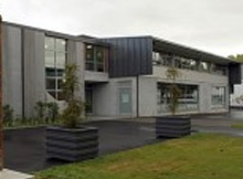 St. Margaret's College, New Zealand, Seismic Bracing Project by ISAT